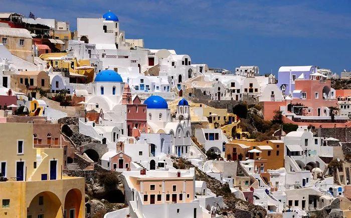 希腊房产为何有这么大投资魅力