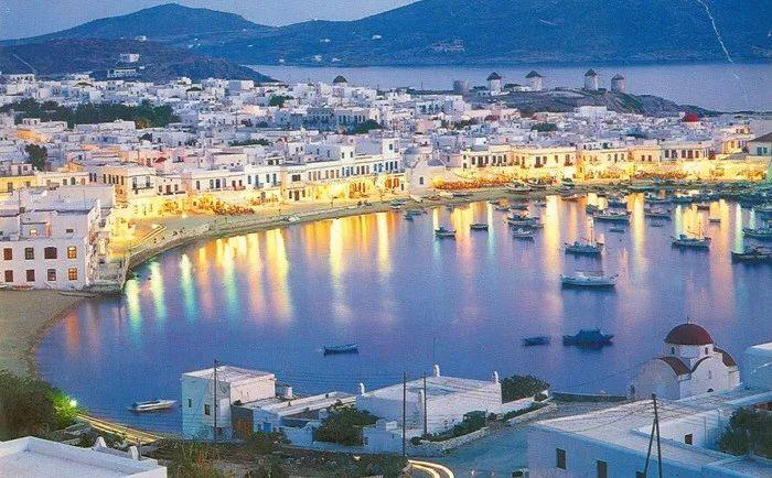希腊黄金签证最新数据,中国人申请数量稳居第一