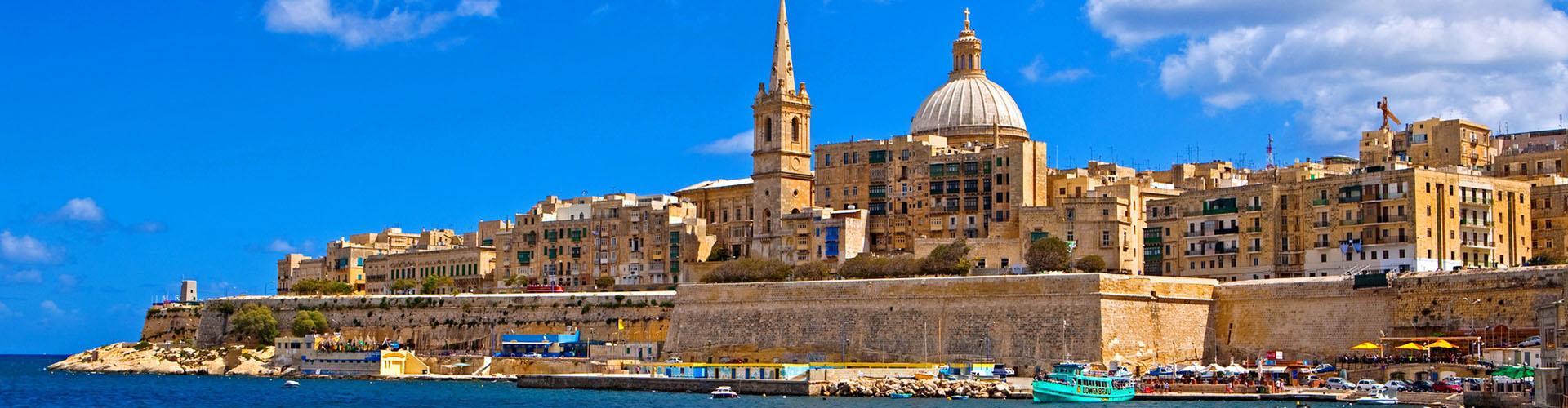 马耳他移民_马耳他投资移民条件_绿卡_费用信息