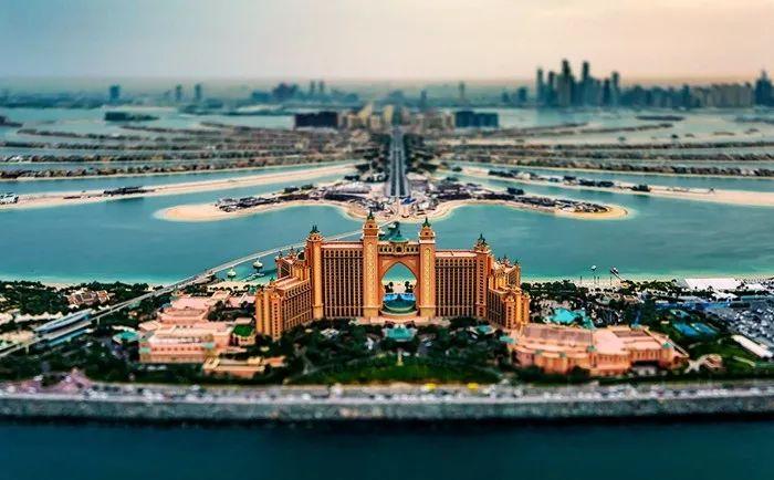 2019年前5个月迪拜房地产交易总额同比增长33%