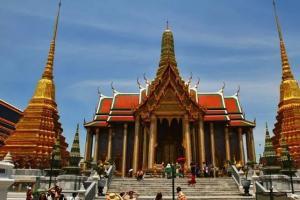 最新泰国抗疫资讯:泰国抗疫的十八般武艺