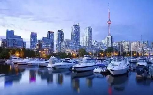 加拿大移民、房产或将进入紧张时期