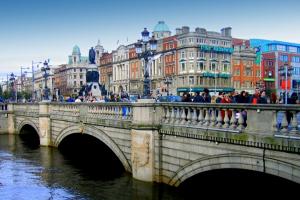 爱尔兰都柏林怎么租到好的房子