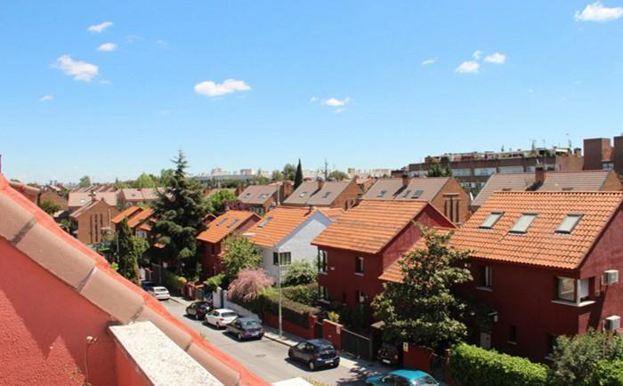 西班牙移民到马德里生活的真实体验