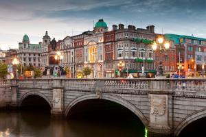 五年多次的爱尔兰签证将生效于7月1日,条件限制:大使馆签