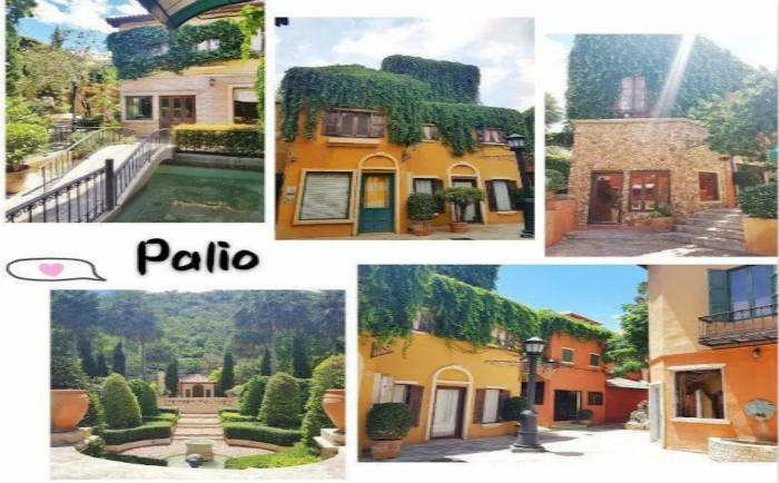 泰国考艾Palio小镇——如同置身意大利街头