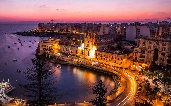 马耳他国债投资移民投资门槛低