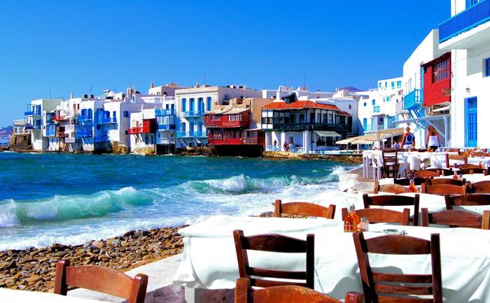 最强的护照排名发布:希腊排名第六