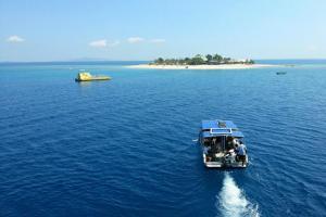 斐济移民低门槛高性价,海外移民新宠