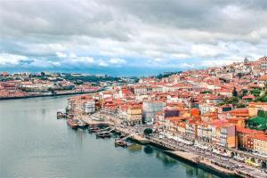 """葡萄牙""""酒都""""波尔图,爱酒的你不可错过的移民圣地"""