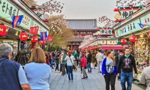 日本移民选横滨这座中国味儿最浓的城市准没错
