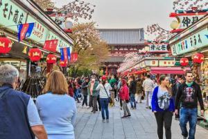 移民日本选横滨这座中国味儿最浓的城市准没错