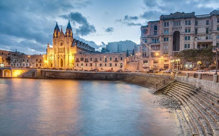 超越英国!避税天堂马耳他跃居欧洲新金融中心
