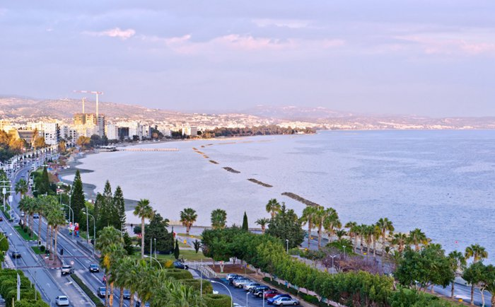 助力子女国际化教育,塞浦路斯优质大学盘点