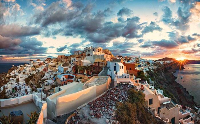 希腊投资移民利弊全析:风险有多大