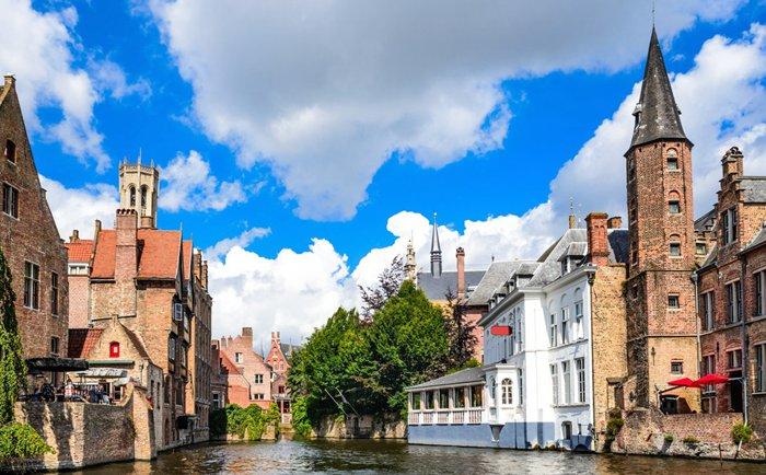 欧洲移民哪个国家比较好,比利时移民优势一览