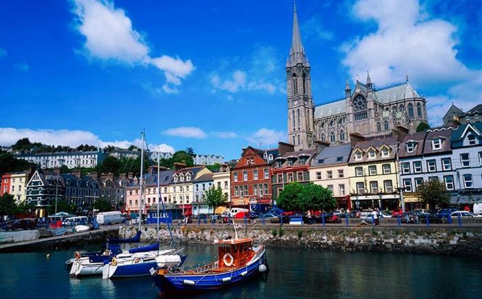 爱尔兰成移民热选国,移民爱尔兰选择哪个城市比较好