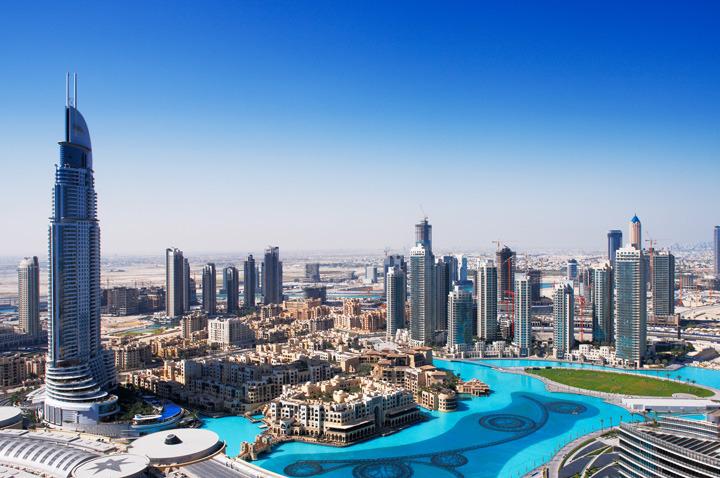 阿联酋成为最佳增长前景阿拉伯国家