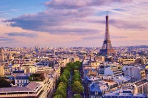 法国移民优势,福利远远超过澳大利亚