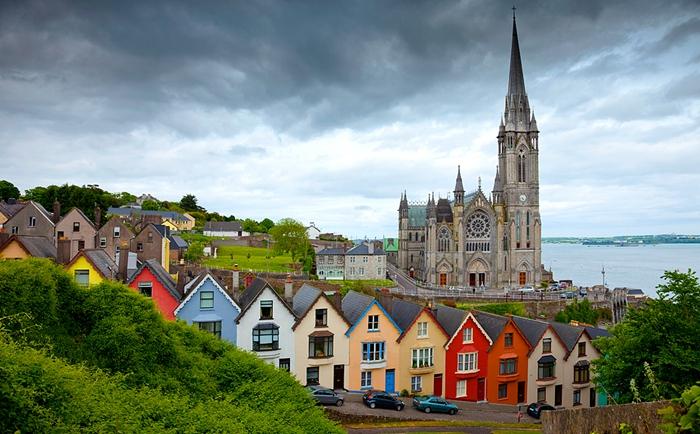 爱尔兰男人竟然喜欢穿短裙,移民爱尔兰需要注意什么