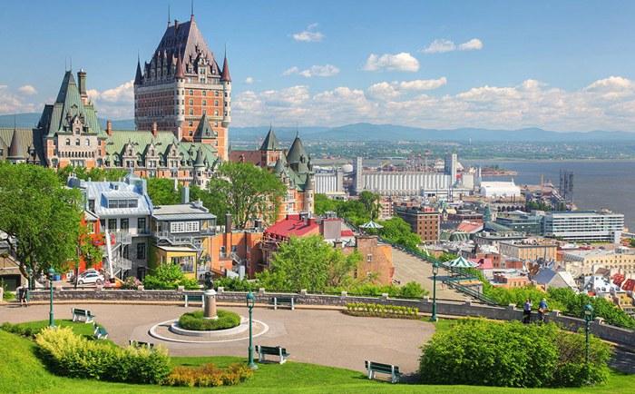 全球最佳移民国,加拿大人均GDP全球前十