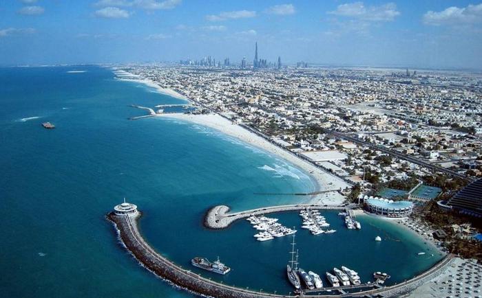 迪拜低总价、高收益打造全球房产投资洼地