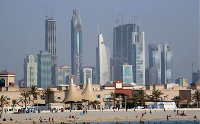 迪拜这个国家适合留学吗?全球最具吸引力留学国家榜上有
