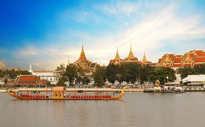 泰国移民优势:更多的商业机会和多元环境