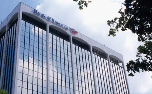 美国银行个人开户