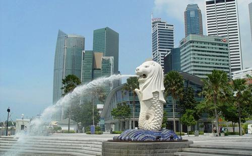 新加坡银行个人开户