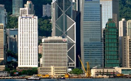 香港银行个人开户
