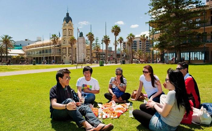 澳大利亚新移民过去后,需要经历哪些心理阶段