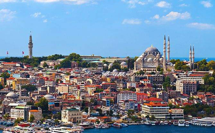 从美景、美食和经济地位分析,土耳其移民有什么优势