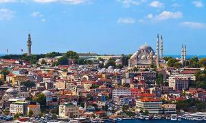 土耳其护照,移民界跑出的一匹新黑马