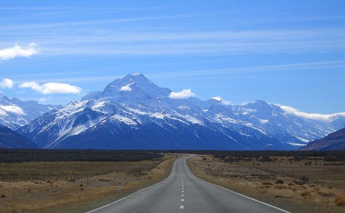 新西兰留学成热潮,留学中你需要了解的安全知识