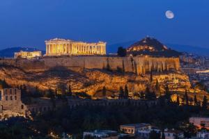 购房移民这五点关键性因素,希腊是首选