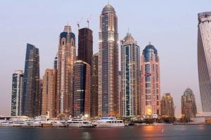收益率高是中国人投资迪拜房产的关键