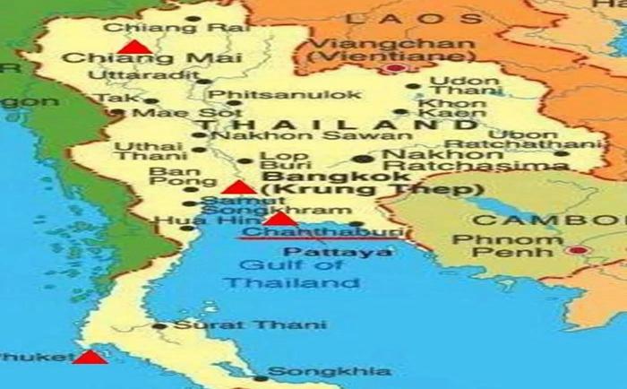 泰国国际学校众多,正成为中国陪读家庭首选之地