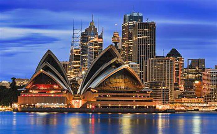 澳大利亚188A创业移民申请条件及费用流程