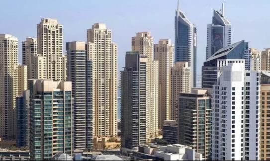 迪拜房产平均租金回报率为7%,或将成为下一个国际都市