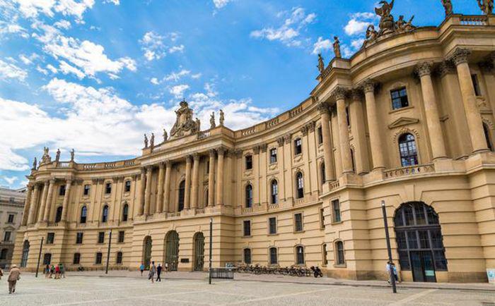 德国是理工科留学生的梦想国度!