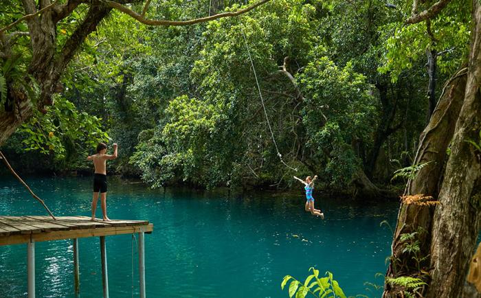 高净值人士选择,移民瓦努阿图福利竟然这么好!