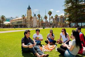 移民澳洲成首选,澳大利亚哪个城市更适合居住?