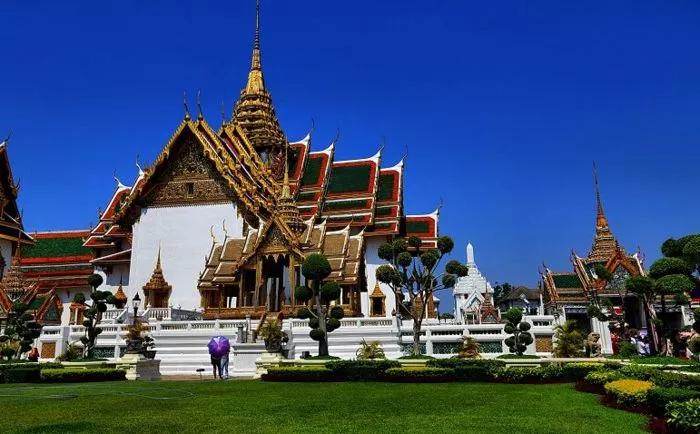为什么大家都选择去泰国买房?是因为投资回报率高吗?