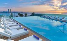 泰国Ocean Horizo公寓