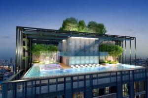 泰国XT Phayathai公寓