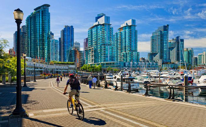 加拿大位居世界宜居国家,加拿大哪个地区的移民最幸福