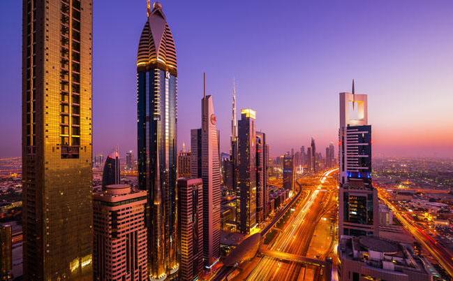 2020年世博会将为迪拜带来巨大经济效益