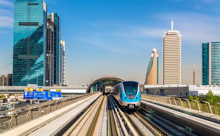 迪拜房子怎么样?迪拜房产对比国内房产哪个更适合投资?