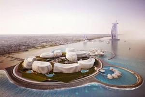 为什么要来迪拜投资房地产?2019年迪拜房产是上涨还是下跌